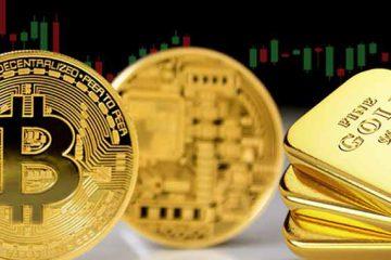 Investasi Cuan? Pilih Emas atau Bitcoin