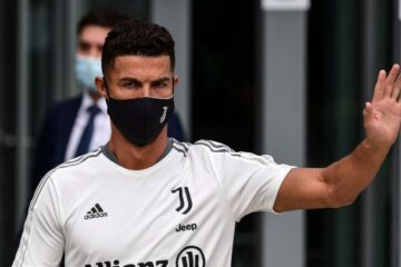 Kendala Yang Dihadapi Ronaldo di Musim Panas Ini
